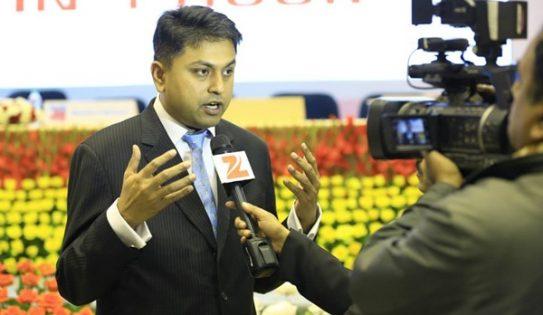Anuraag Saxena
