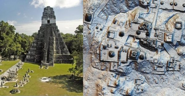 Gene D. Matlock and Mayan Civilization