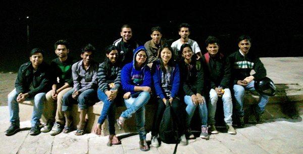 Sakaar Team