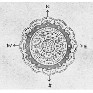 Qutub Minar - 24 segments