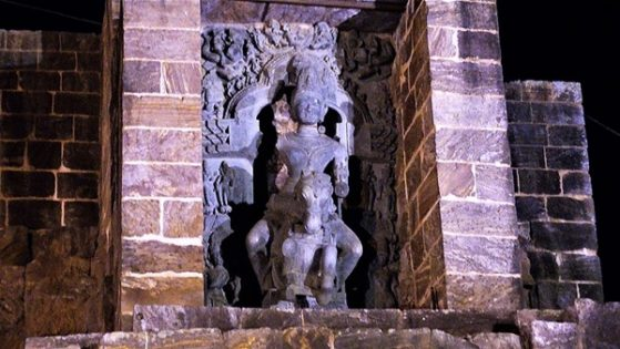 Surya Dev - Konark Sun Temple