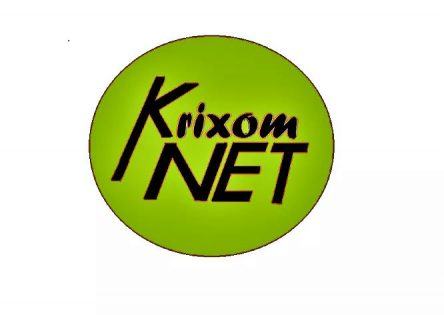 KrixomNET logo