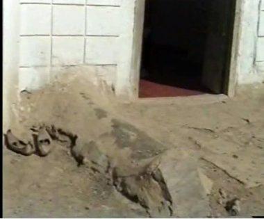Prithviraj Chauhan's grave