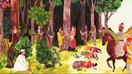 Bishnois