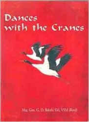 Dances with the Cranes