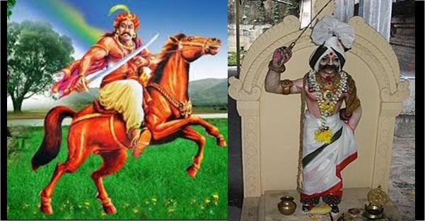Madurai Veeran