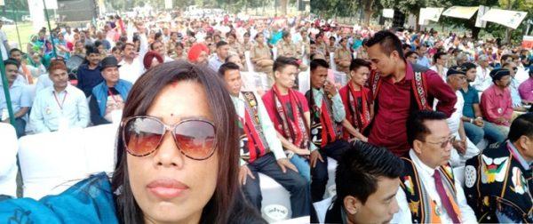 Netaji fans
