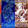 embroidery heritage of India