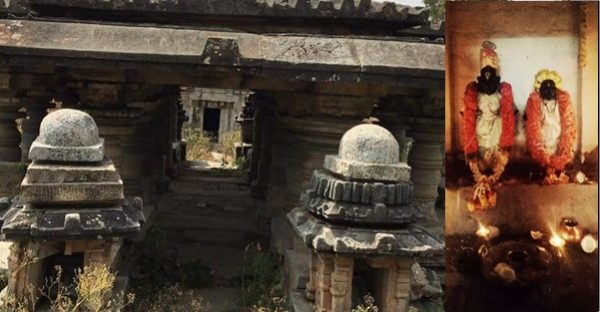 heritage temples