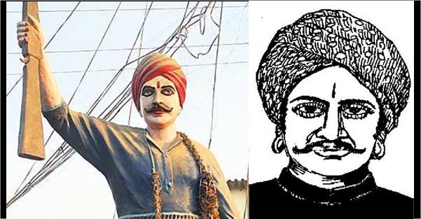 Kaneganti Hanumanthu