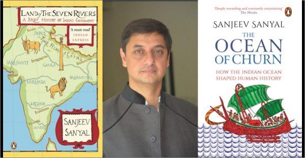 Sanjeev Sanyal