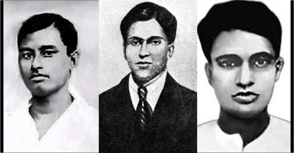 Benoy Badal Dinesh Gupta