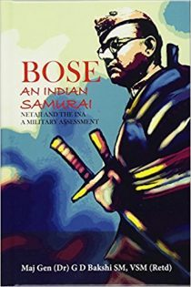 Bose: An Indian Samurai