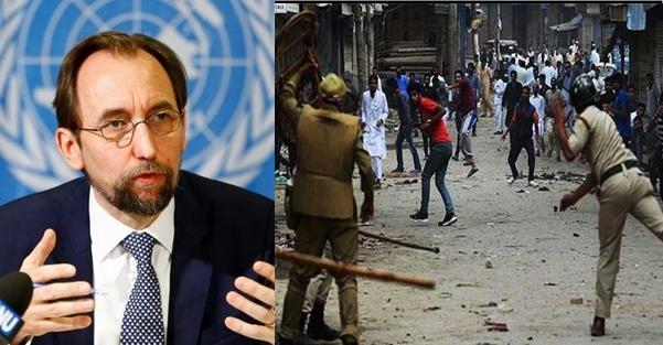 UN Human Rights