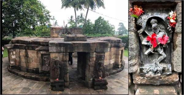 64 Yogini Temple