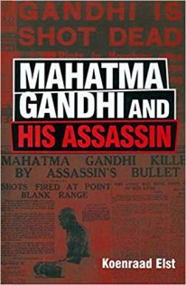 Mahatma Gandhi and His Assassin