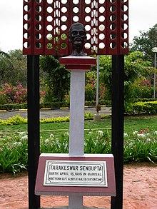 Tarakeswar Sengupta