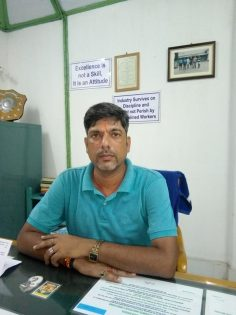 Sukesh Singh