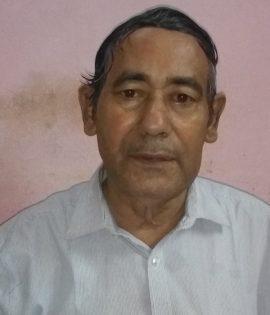 Sh Jyoti Lal Choudhury