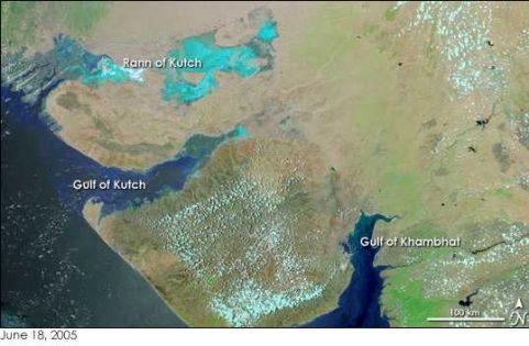 Gulf of Khambat