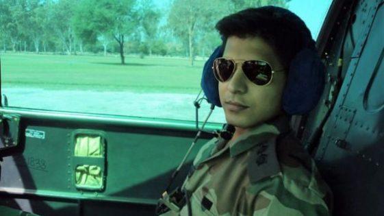 Major Akshay
