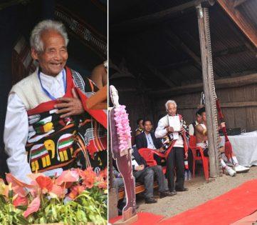 Shri Poswuyi Swuro