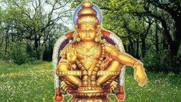 Naishtika Brahmacharya Ayappa