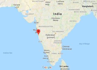 Ratnagiri Maharashtra