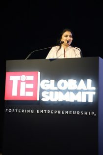 Geetika Dayal, Executive Director - TiE Delhi-NCR