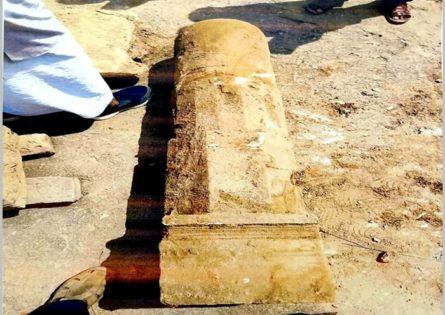 Shivalinga in Ayodhya