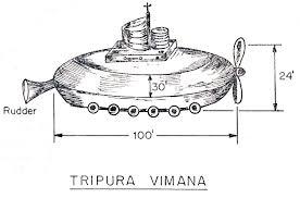 Tripura Vimana