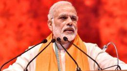 Open letter to PM Modi