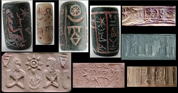 Sumerian Seals