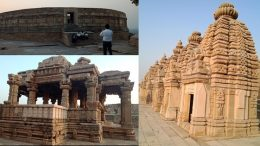 Golden Triangle temples