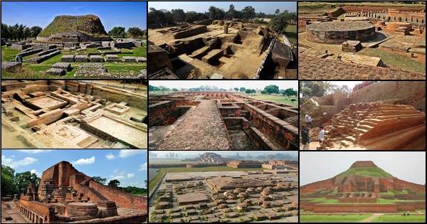 15 Ancient Universities of India: From 3600 Plus Years Ago