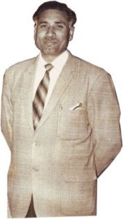 Col Dhillon