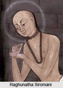 Raghunatha Siromani