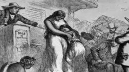 Atrocities on Indian women