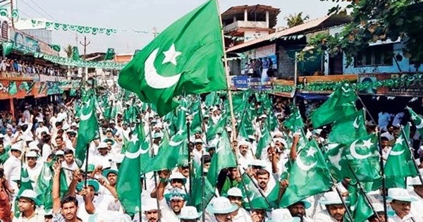 Kashmir to Kerala