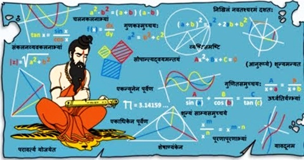 Algebra in ancient India