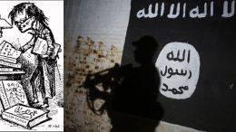 Intellectual terrorists
