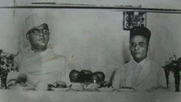 Netaji Bose and Savarkar
