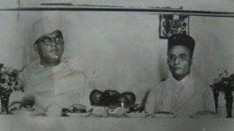Netaji Bose and Savarkar