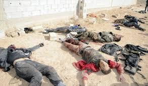 terror bombings