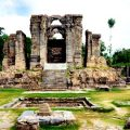 Temples of Kashmir