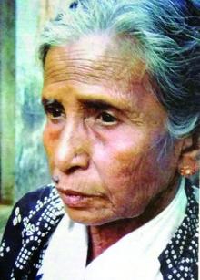 Laxmi Indira Panda