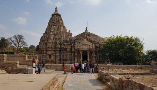 Samadhisvar Mahadev – Mokalji Mandir