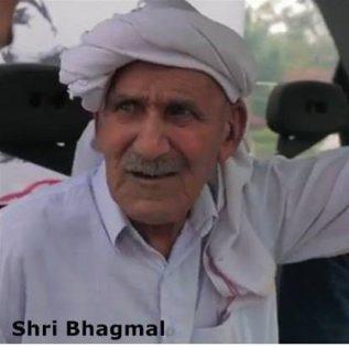 Shri Bhagmal