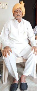 Shri Parmanand Yadav