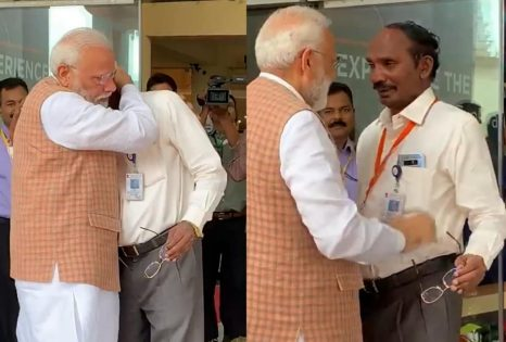 Modi and Sivan
